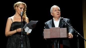 Ali Galip Savaşır 2017 Konser konuşması