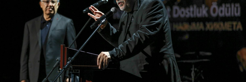 Rutkay Aziz