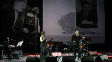 Ferhat Livaneli ve Orkestrası