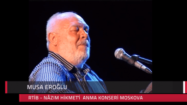 2011 Konser 2011 | Musa Eroğlu Konser 025 Mihriban