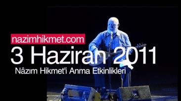 2011 Nazim Hikmet Konser 01 Musa Eroglu Konser 010