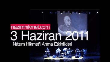2011 Nazim Hikmet Konser 01 Musa Eroglu Konser 011