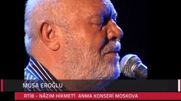 2011 Nazim Hikmet Konser 01 Musa Eroglu Konser 014
