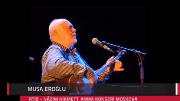 2011 Nazim Hikmet Konser 01 Musa Eroglu Konser 020