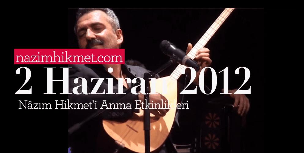 2012 Nazim Hikmet Konser 01 Yavuz Bingol 011A