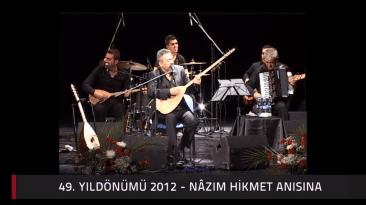 2012 Nazim Hikmet Konser 01 Yavuz Bingol 015 Mihriban