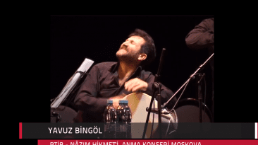 2012 Nazim Hikmet Konser 01 Yavuz Bingol 016 Potpori1