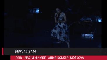2014 Nazim Hikmet Konser 01 Sevval Sam 013 Turkuler2