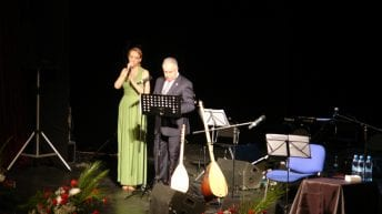 nazimhikmet.com 2012 Konser